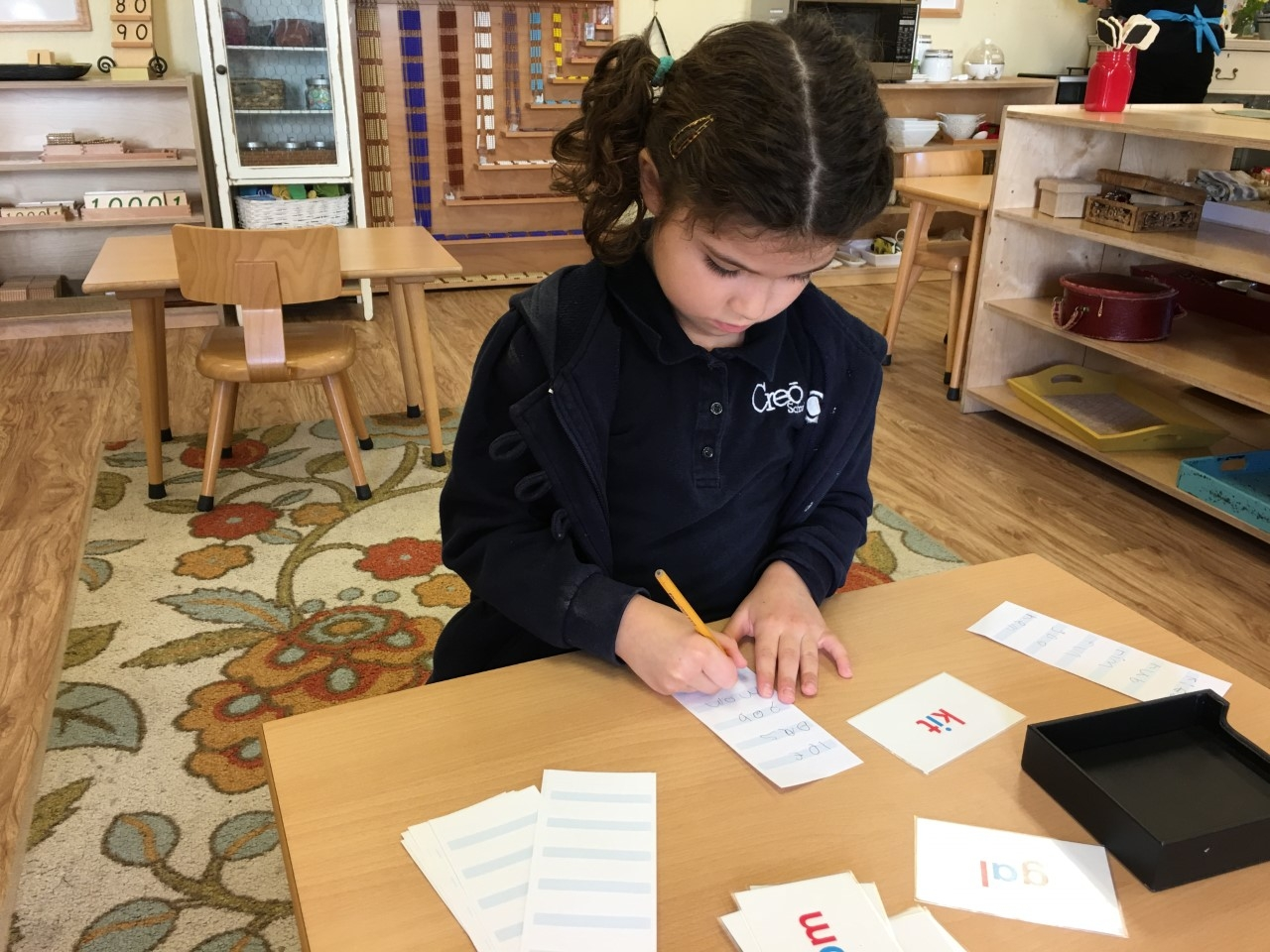 Phonetic Cards