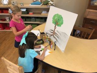 Montessori Charts & Stories