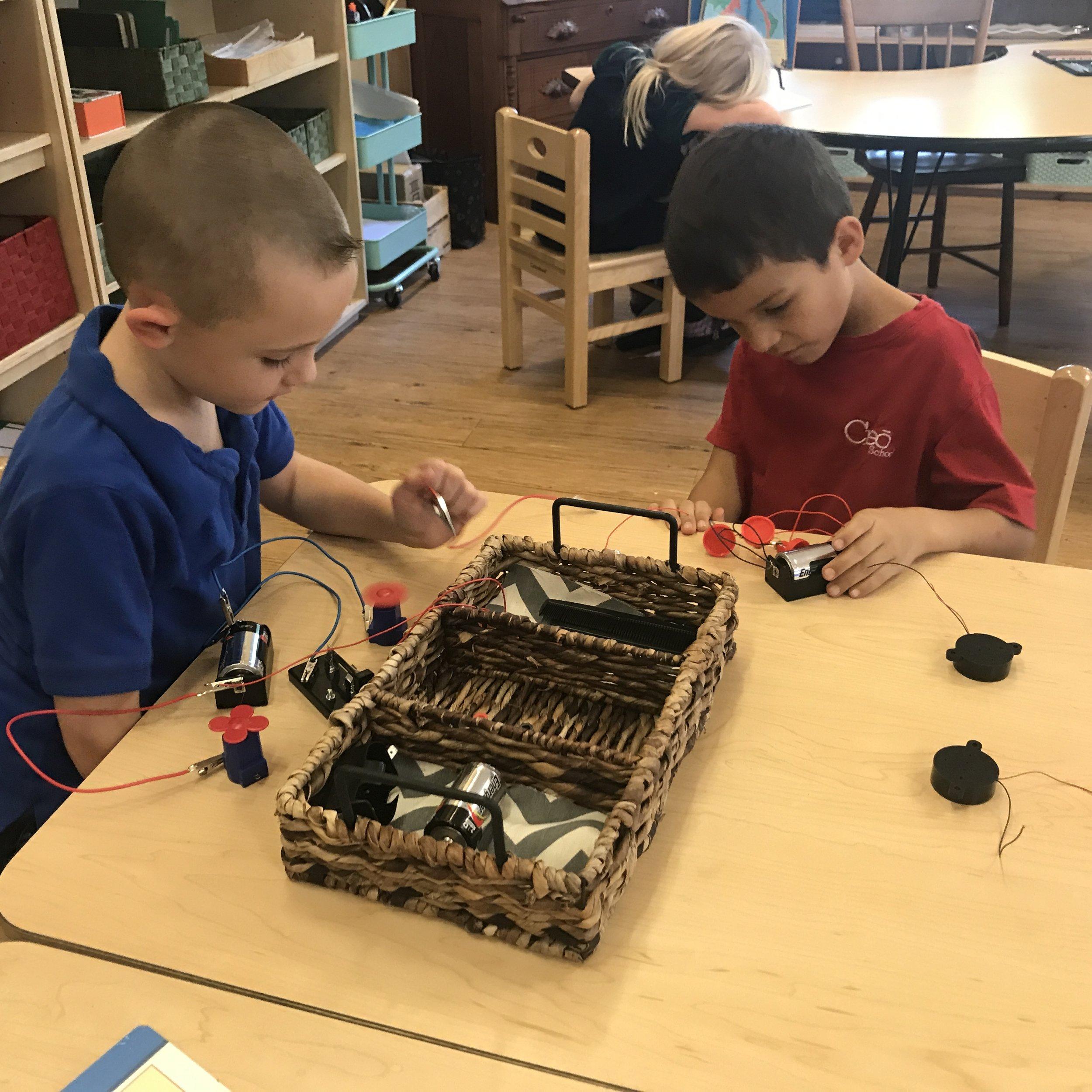 Circuit Exploration
