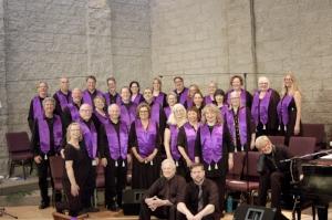 The Unity Minneapolis Choir - Final Concert