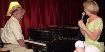 Rick Carlson & Judi Vinar - the Great Melodies
