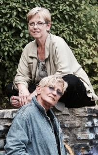 Judi & Lori - musical pals for 29 years!