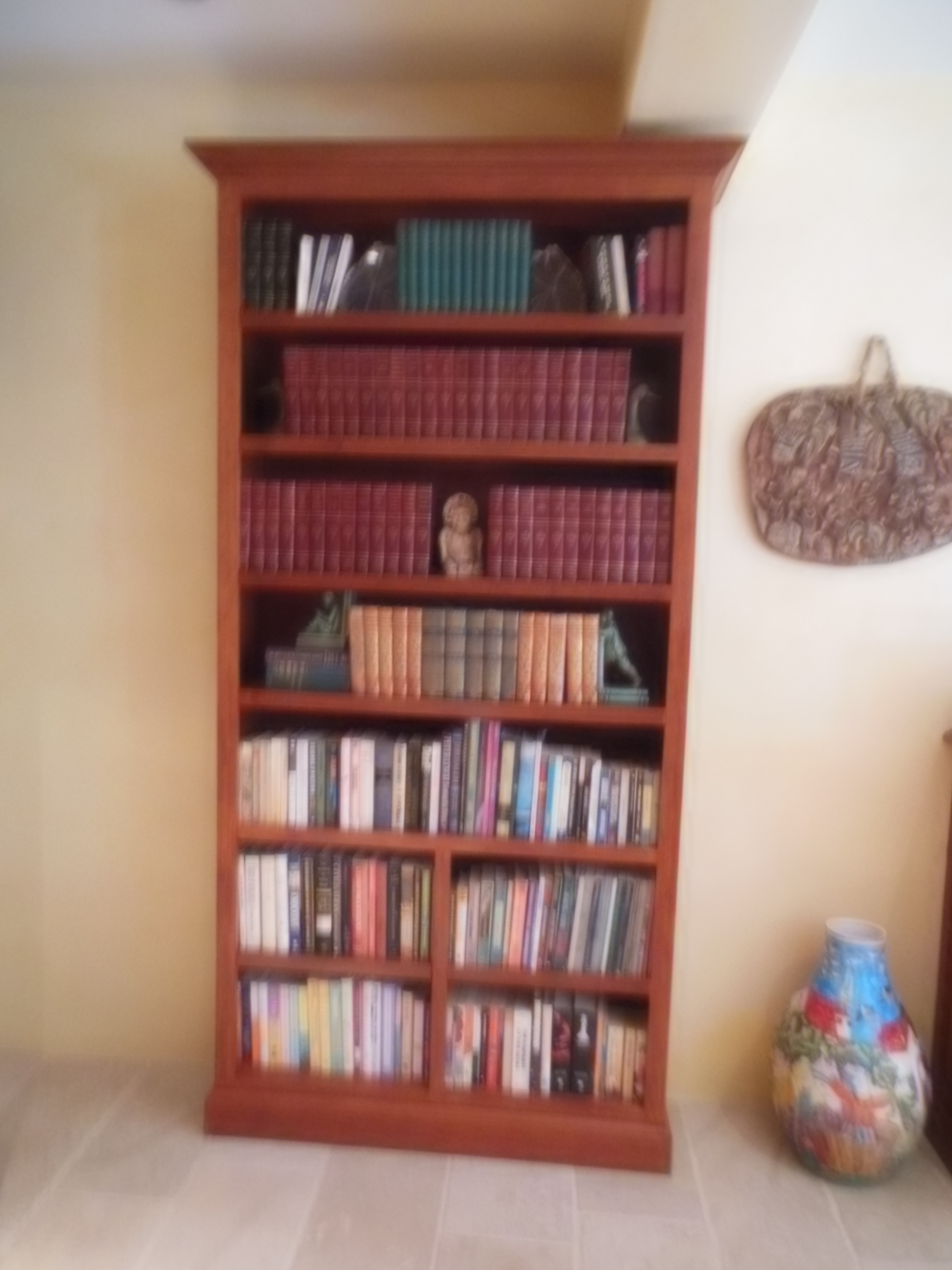 Handel Cherry Bookcase (3).JPG