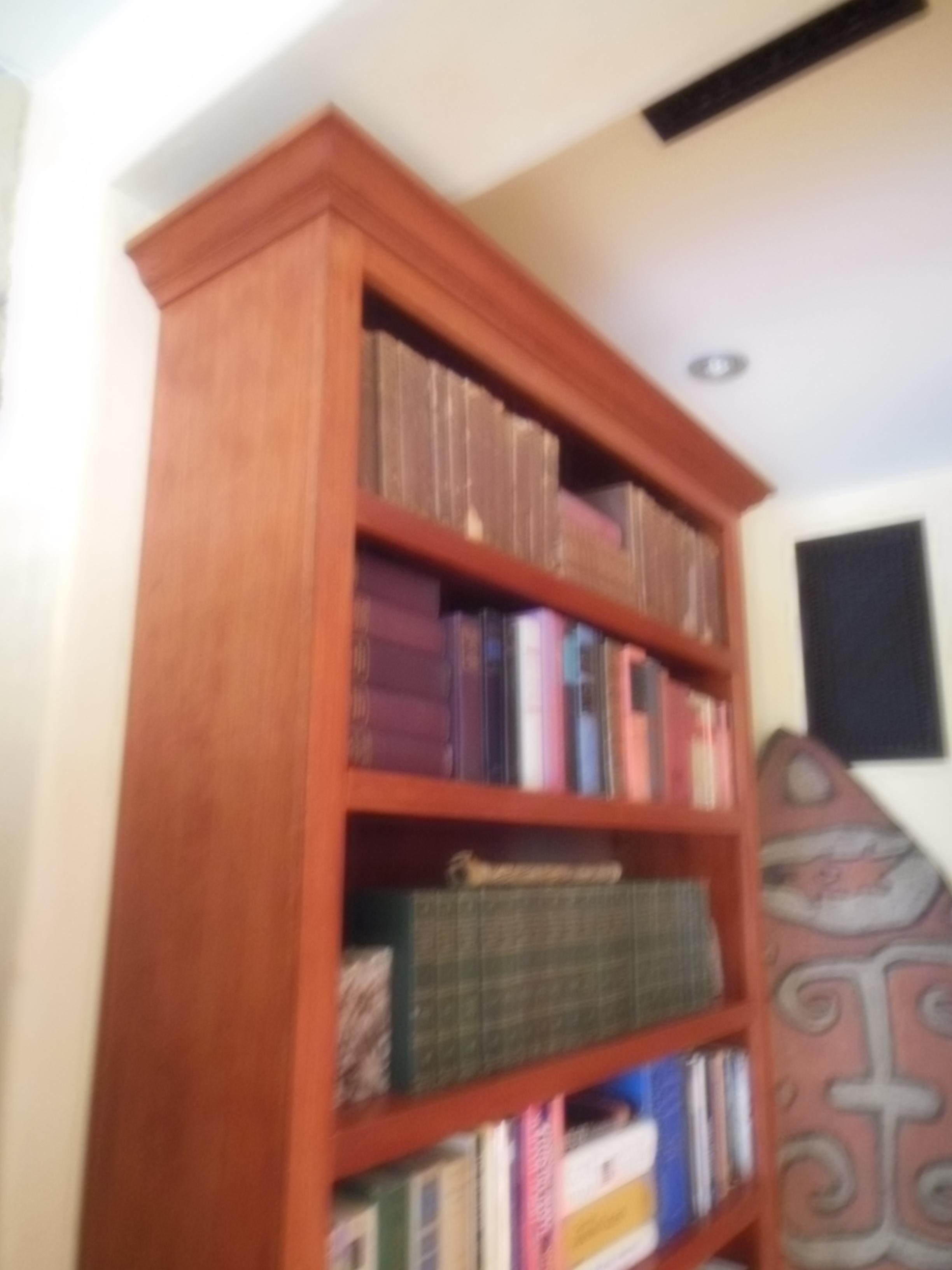Handel Cherry Bookcase (5).JPG