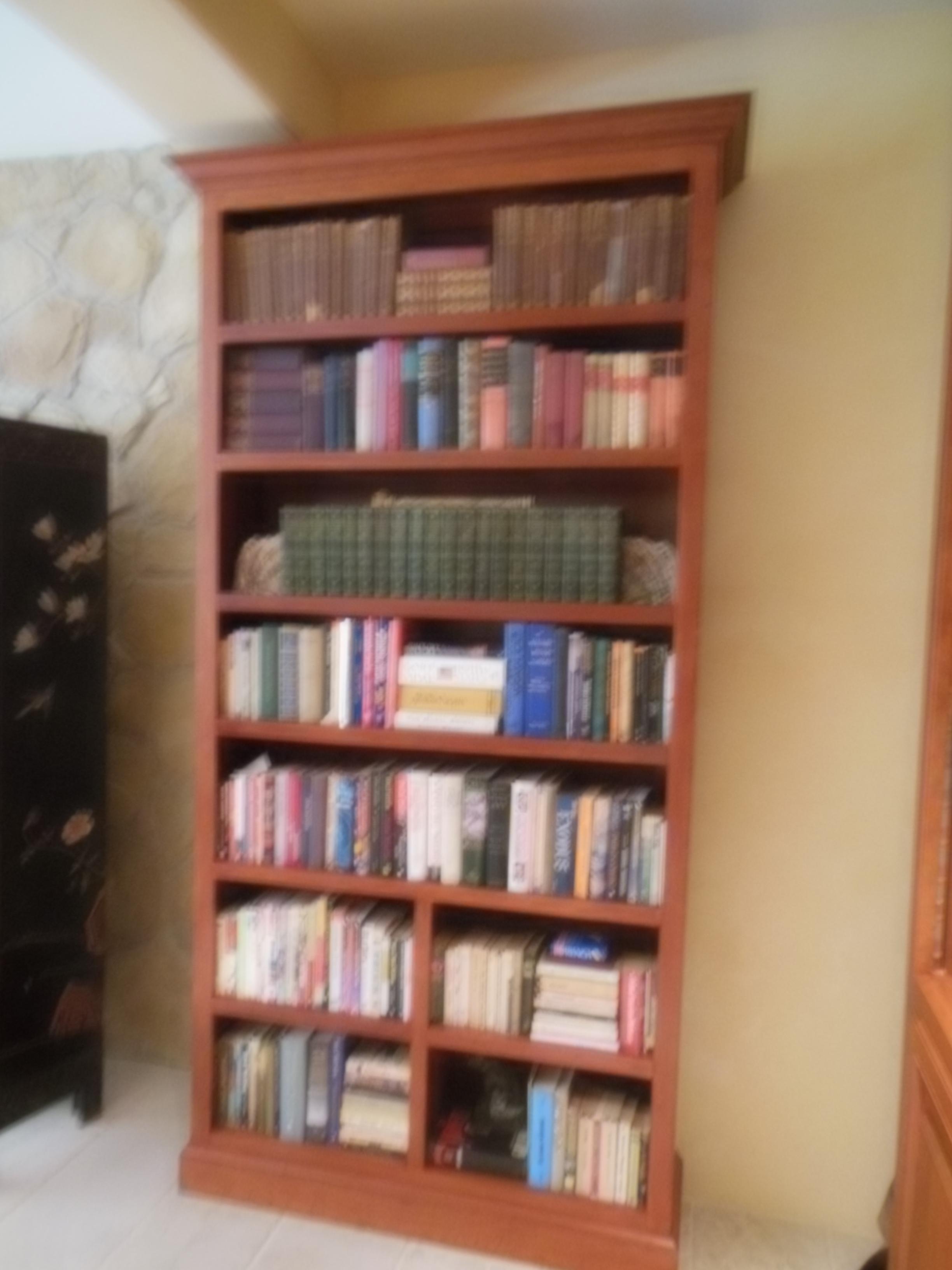 Handel Cherry Bookcase (6).JPG