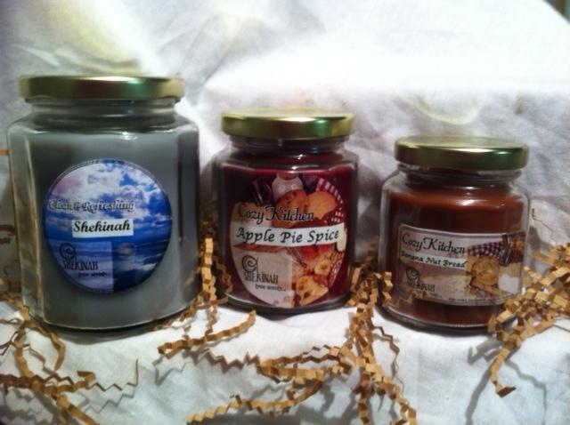Lg, Med, or Sm Classic Jars