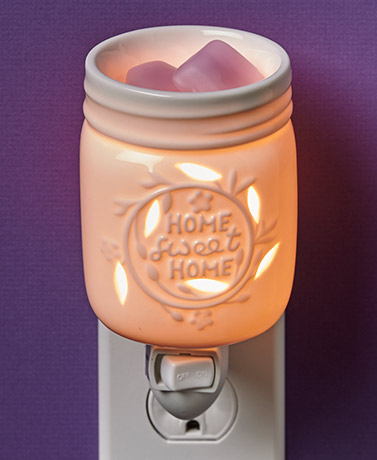 night+light+warmer+mason+jar