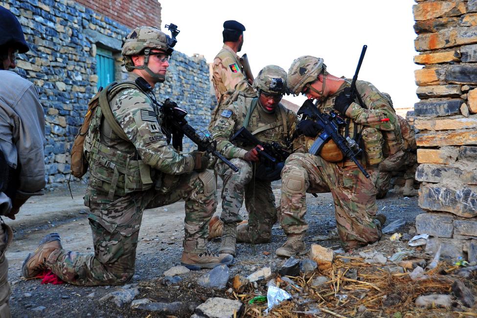 Photo: US Department of Defense