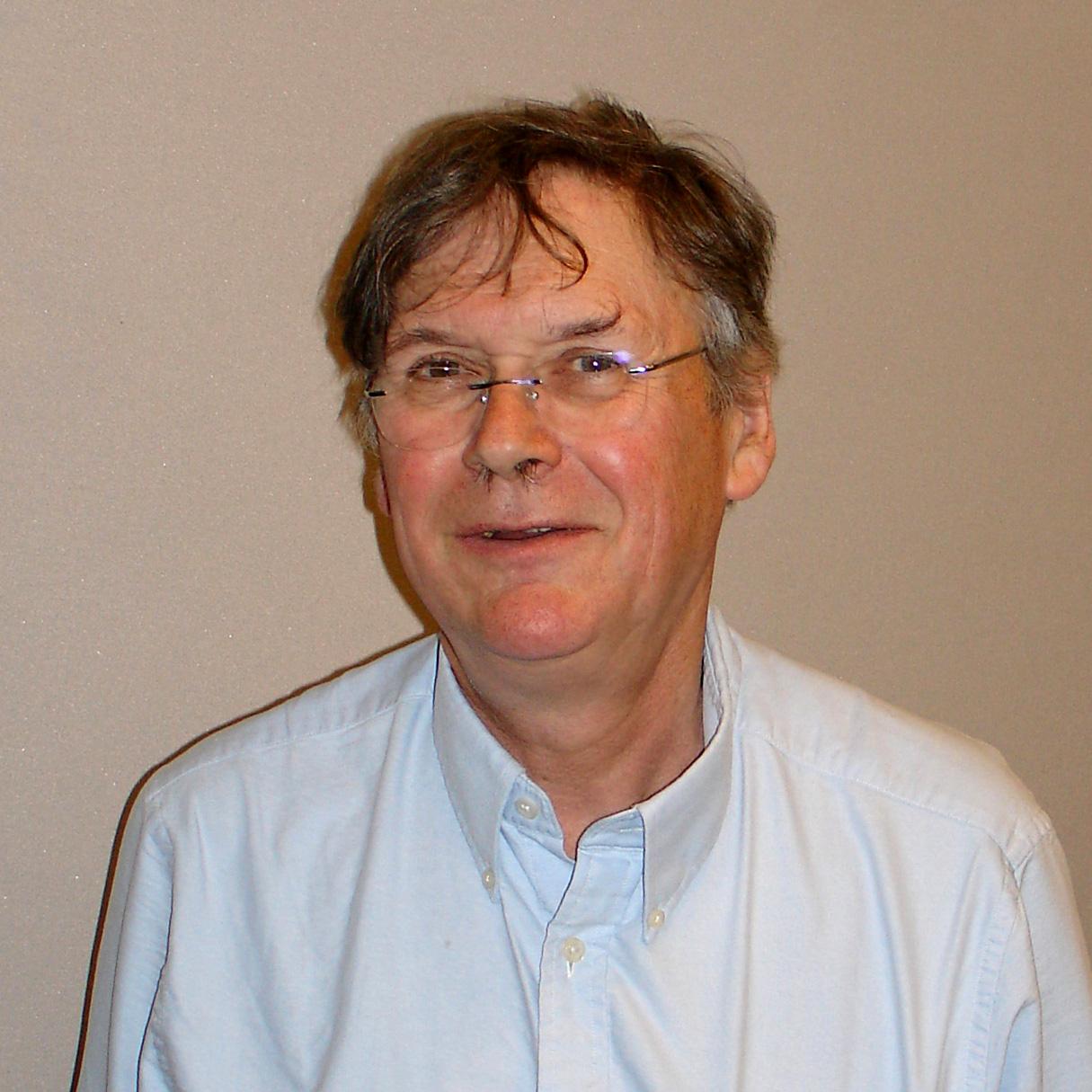 Tim Hunt. Photo: Wikipedia