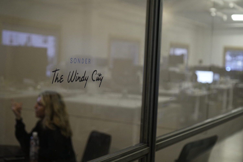 chicago-sonder