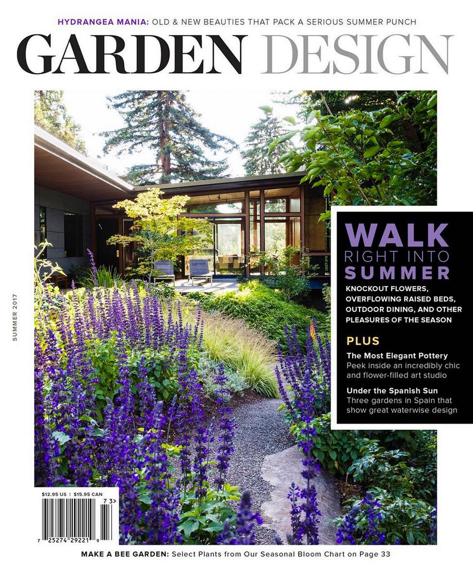 Garden Design 'The Oasis Builders' 2017