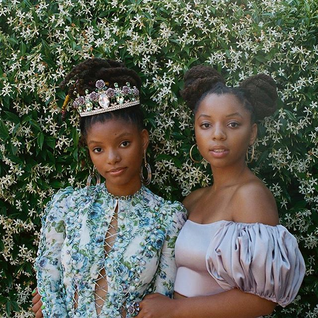 #tbt to when I #retouched @chloexhalle with #photography by @emilysoto #fashion #editorial #film #35mm #vsco #retouching #photoshop #retoucher