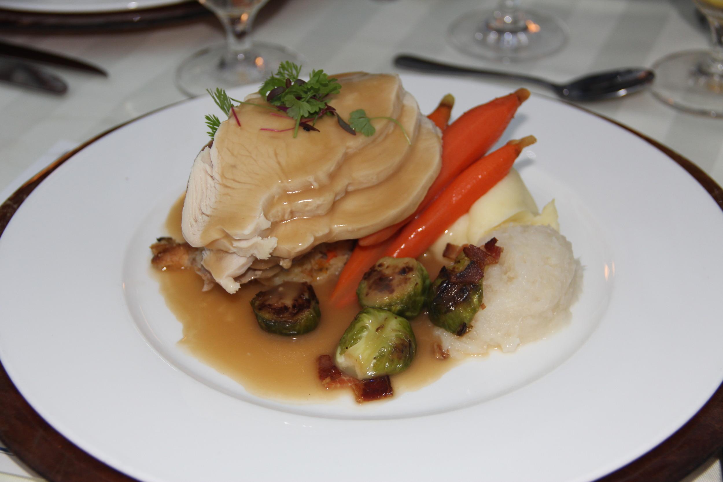 Canadian Thanksgiving 2012
