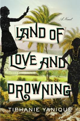 I don't often see books set in the Caribbean in the 1900s, so OF COURSE I'm intrigued!