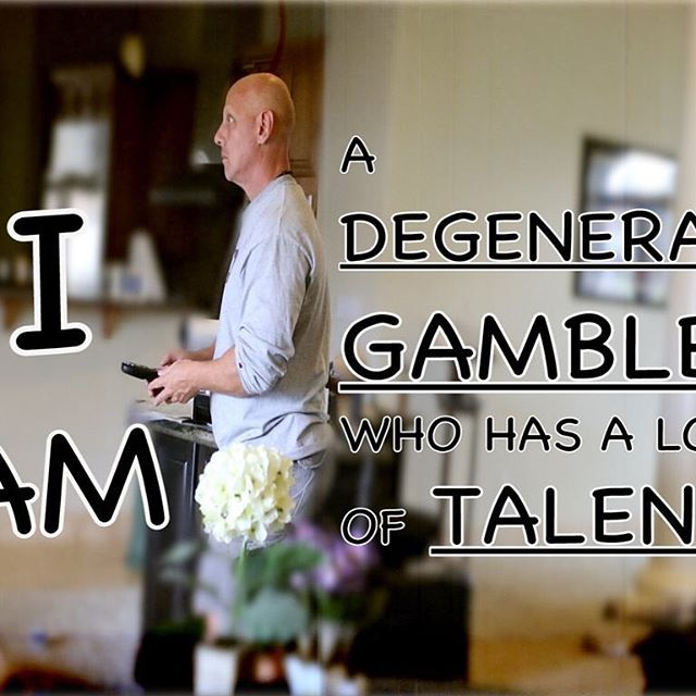 Could you make a living betting sports? The Best of It offers the audience an unflinching look at the lives of professional gamblers. #documentary bestofitmovie.com