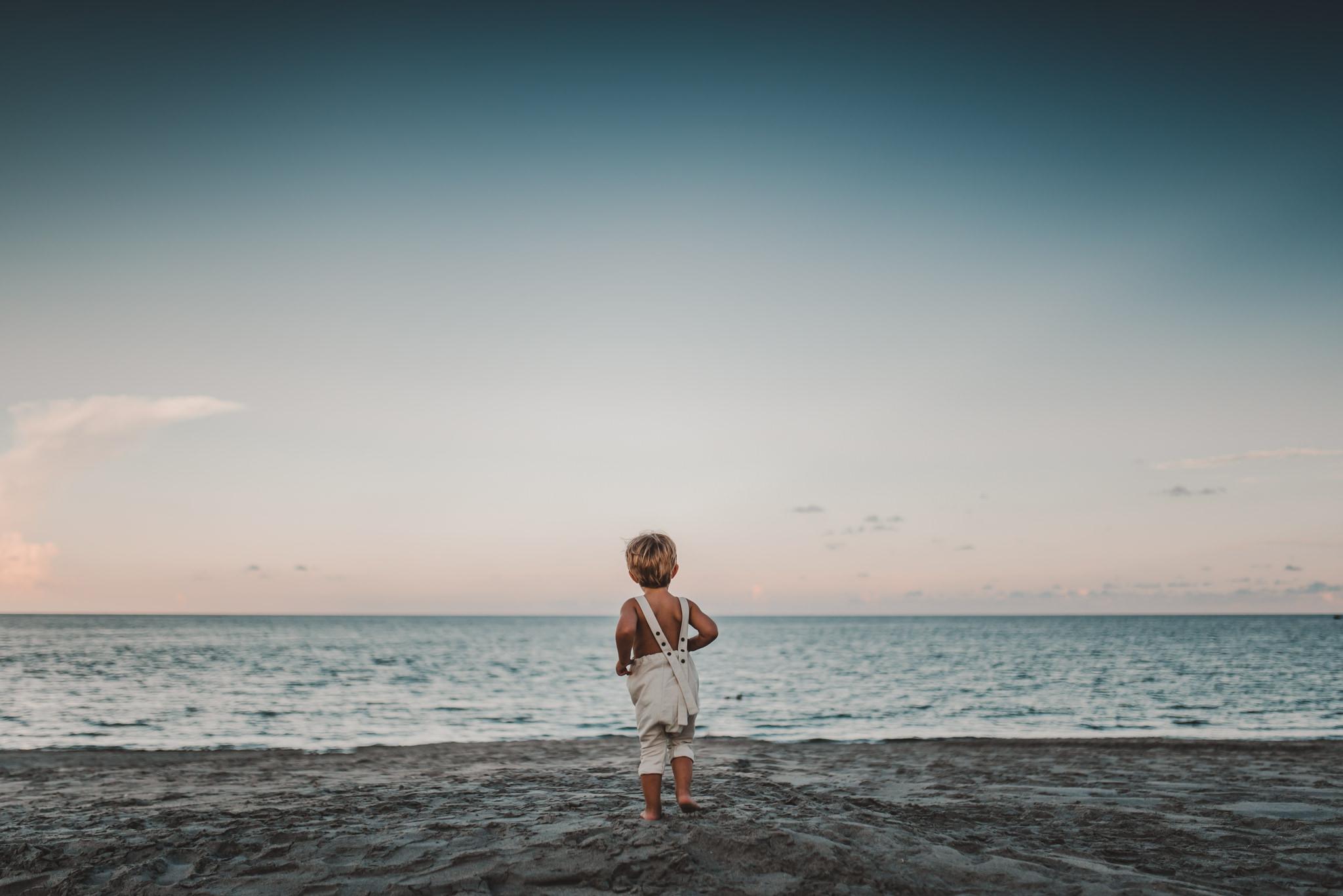 twyla jones photography - treasure coast florida - mother son at the beach--5.jpg