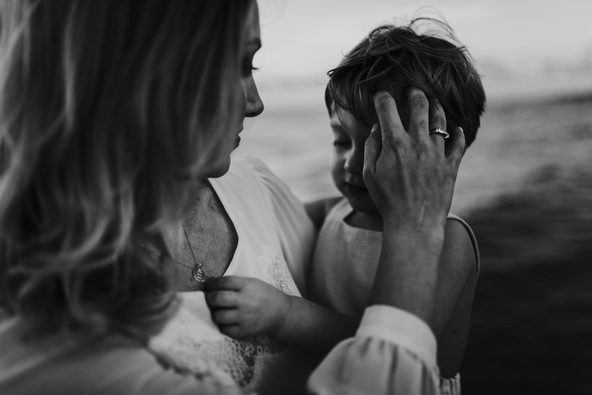 twyla jones photography - treasure coast florida - mother son at the beach--15.jpg