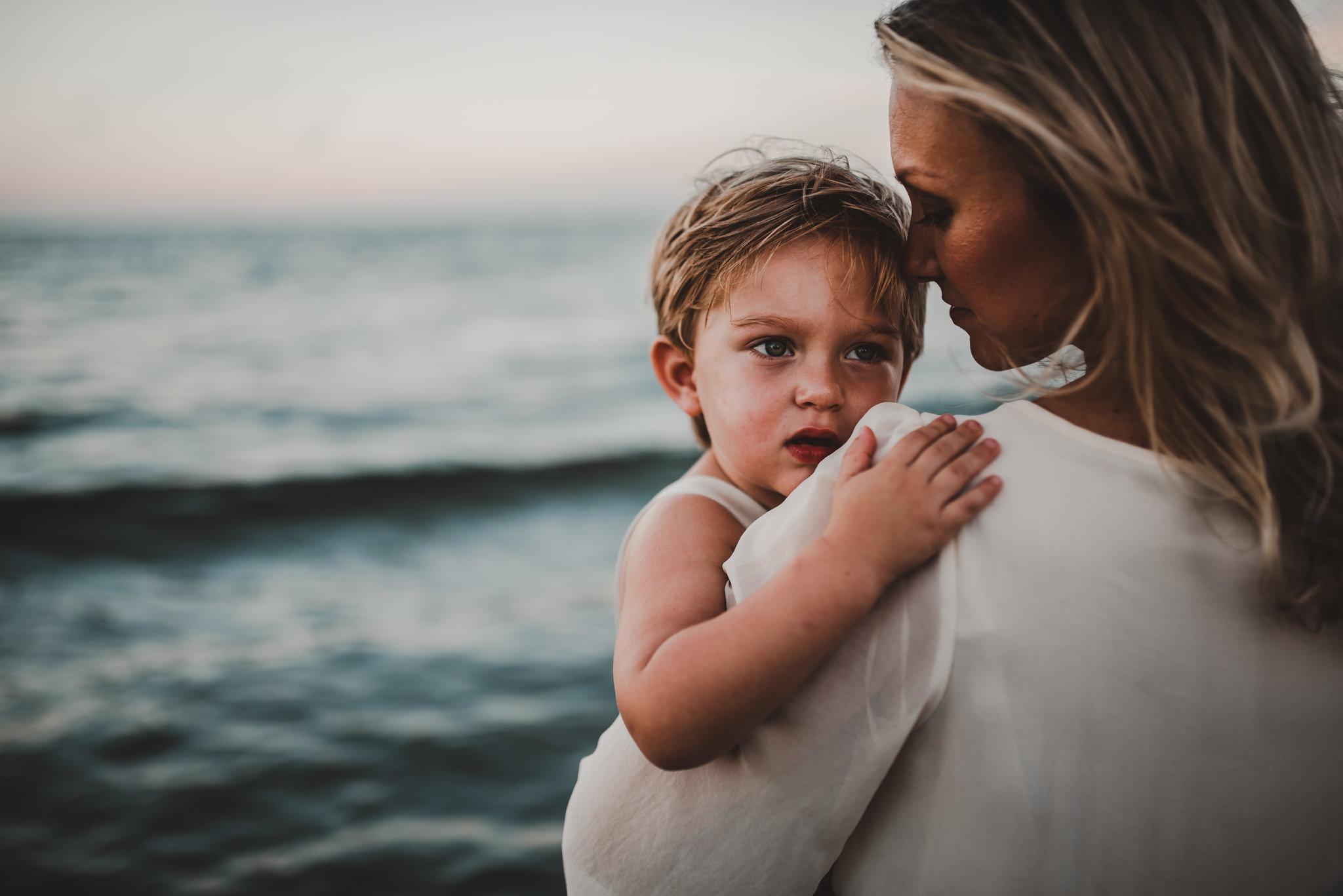 twyla jones photography - treasure coast florida - mother son at the beach--20.jpg