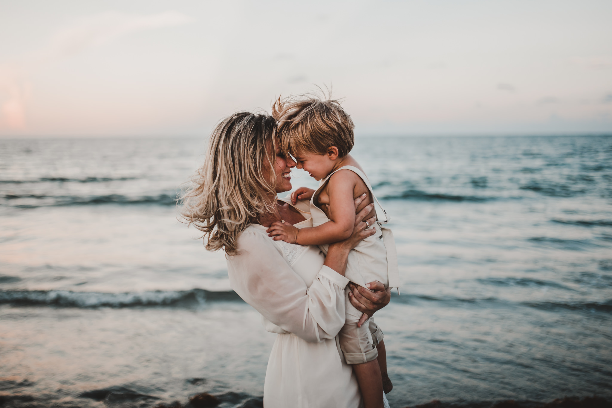 twyla jones photography - treasure coast florida - mother son at the beach--31.jpg