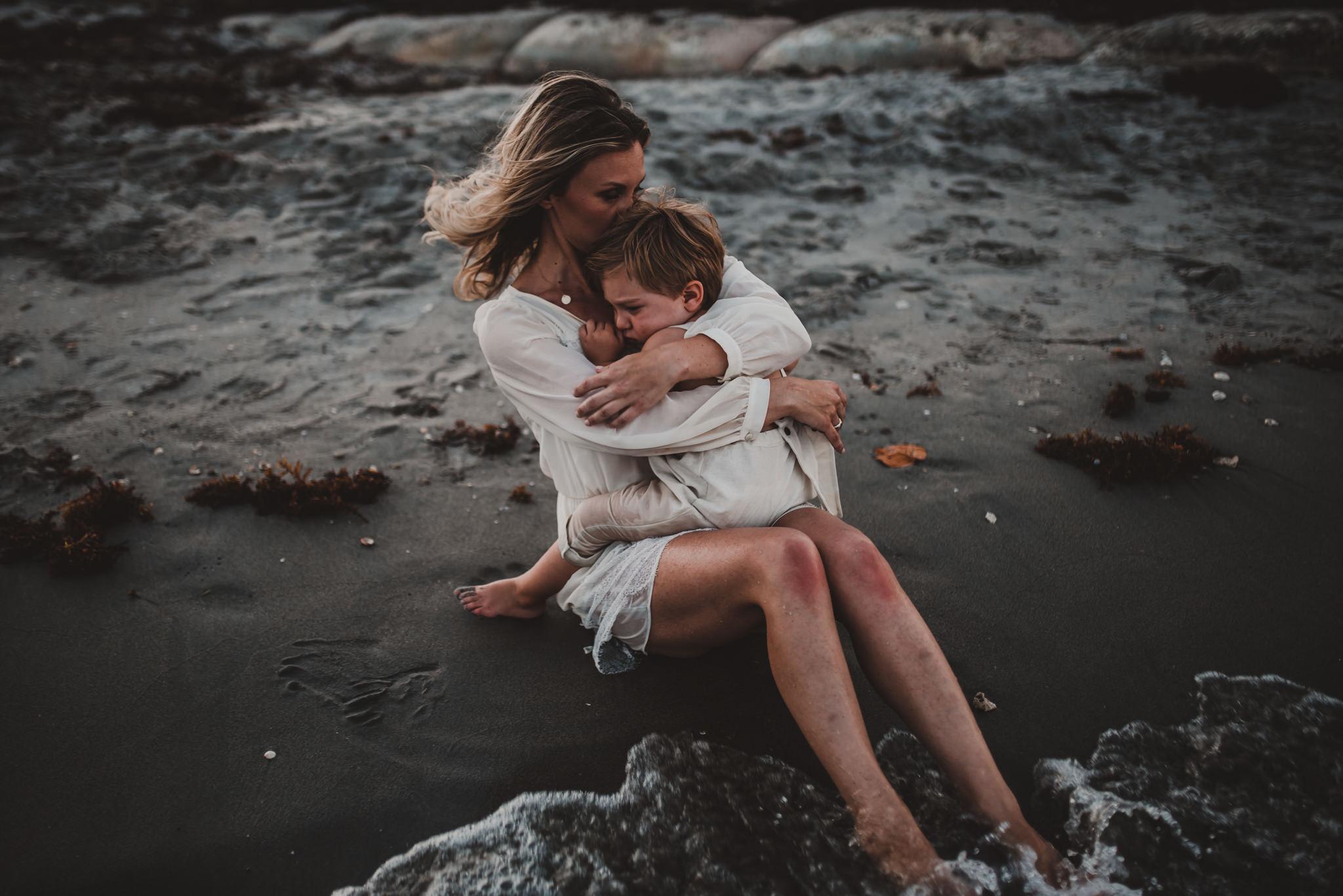 twyla jones photography - treasure coast florida - mother son at the beach--51.jpg