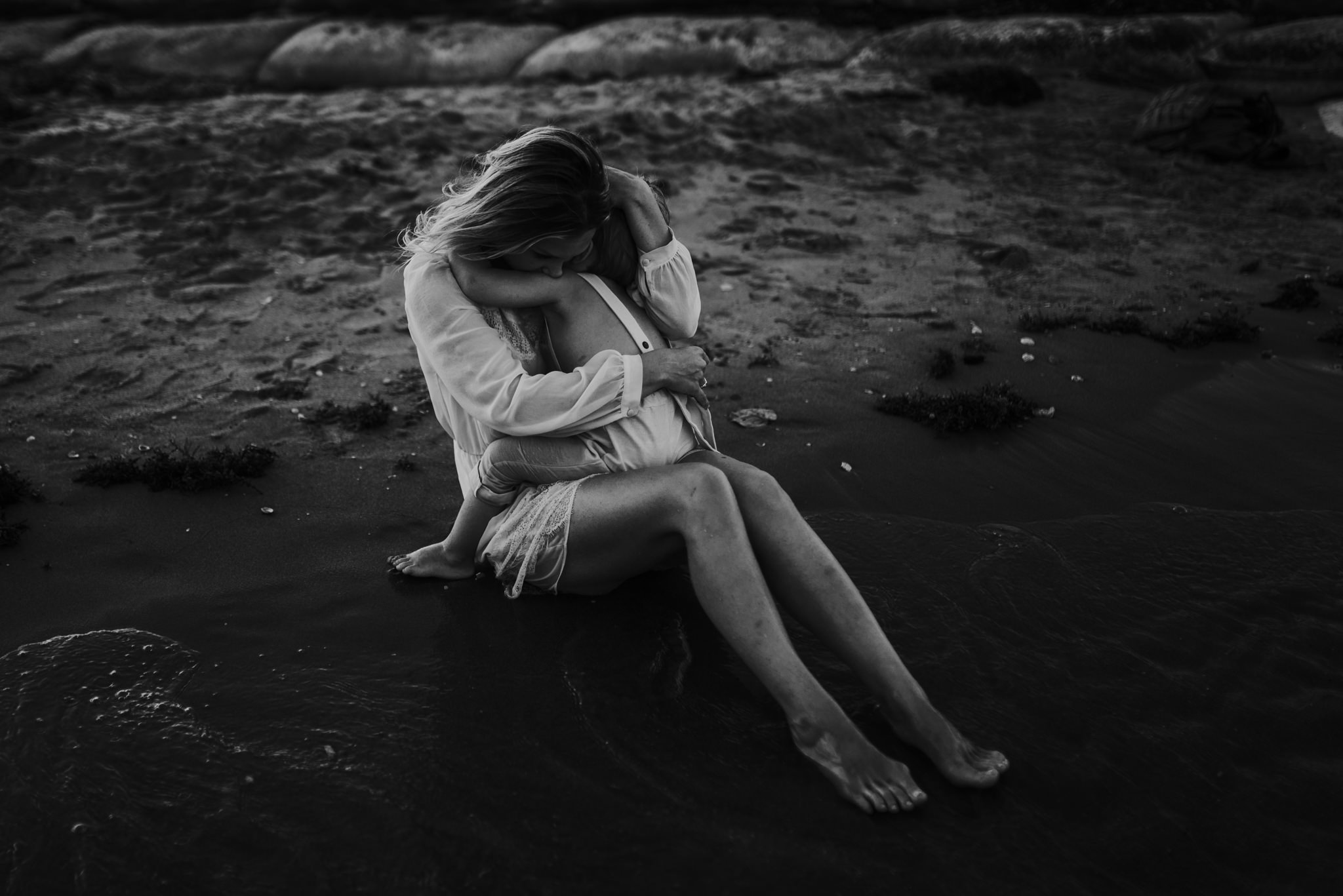 twyla jones photography - treasure coast florida - mother son at the beach--53.jpg