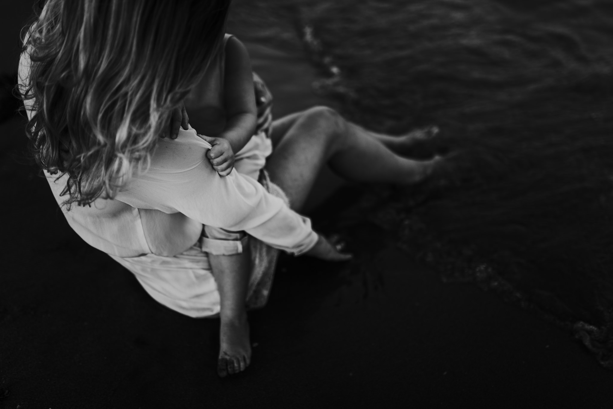 twyla jones photography - treasure coast florida - mother son at the beach--54.jpg