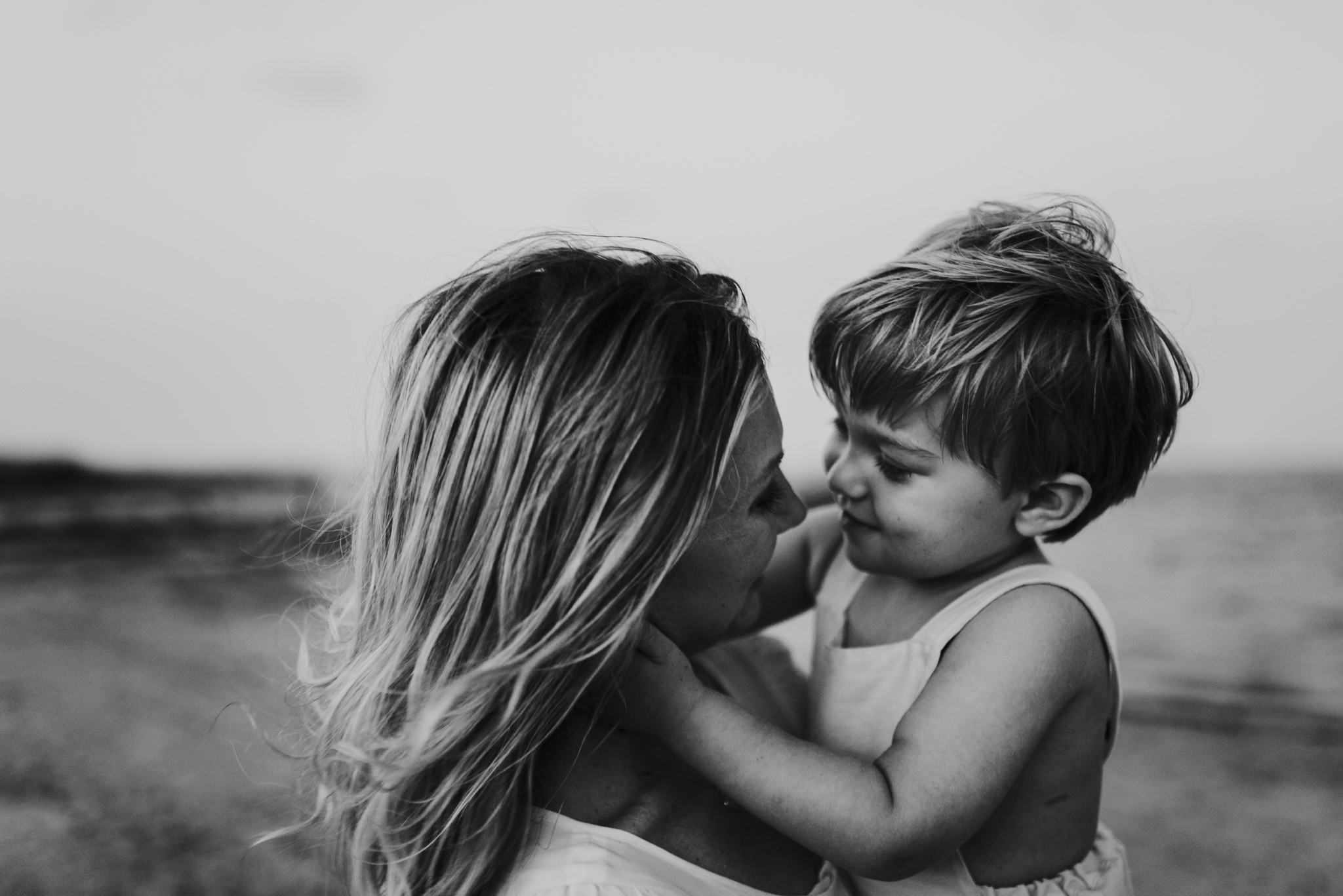 twyla jones photography - treasure coast florida - mother son at the beach--59.jpg