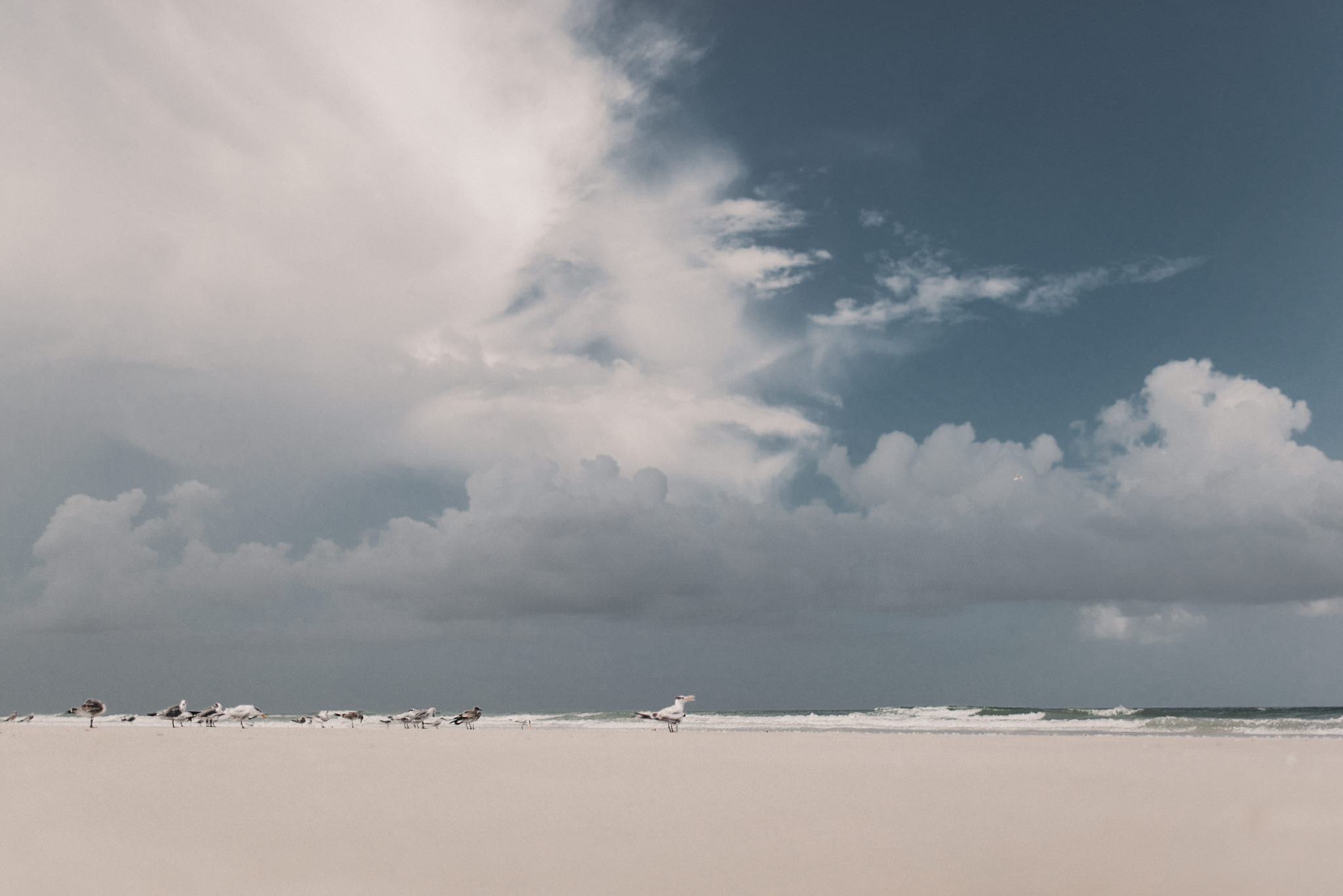 twyla jones photography - treasure coast florida - stormy beach boy playing in sand-.jpg