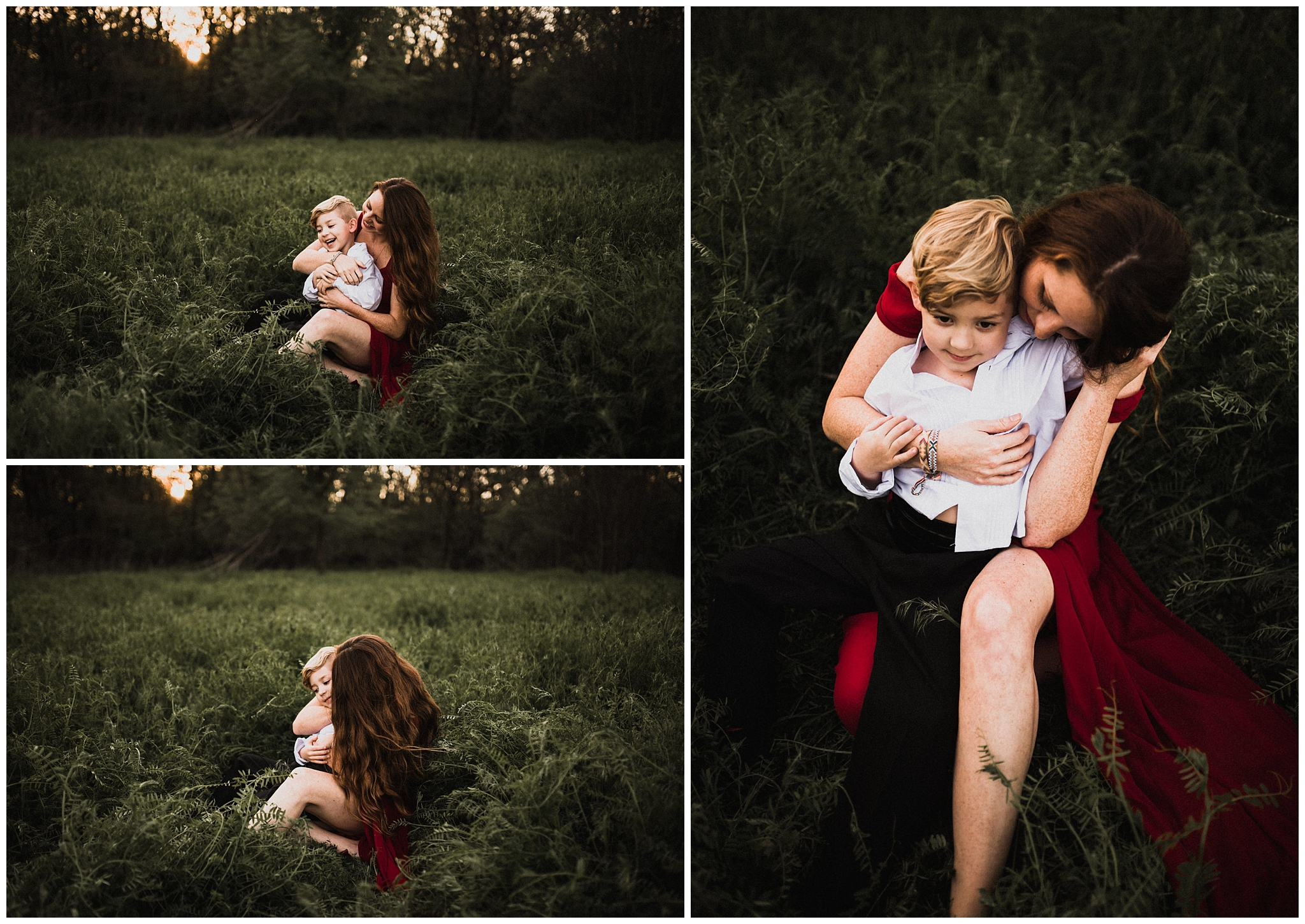 twyla jones photography | south florida family photographer | mother son session in a meadow-20160420-_TDJ4018.jpg
