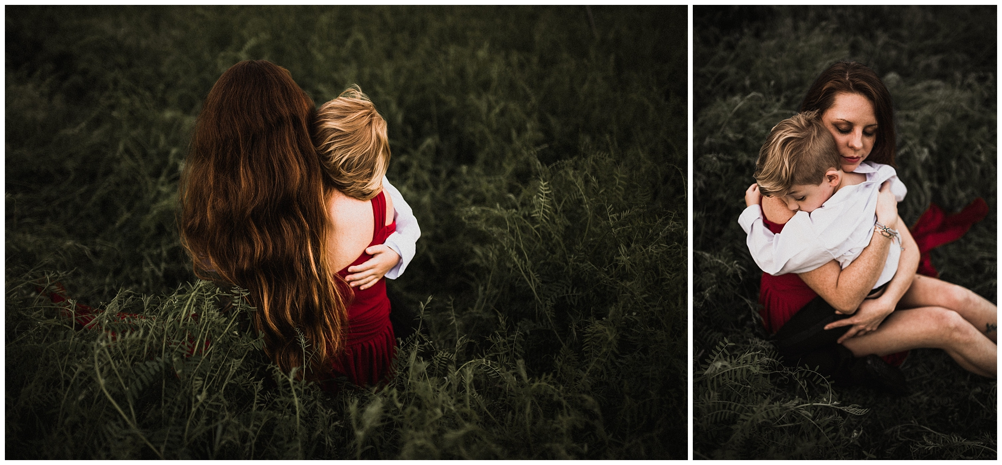 twyla jones photography | south florida family photographer | mother son session in a meadow-20160420-_TDJ4063.jpg