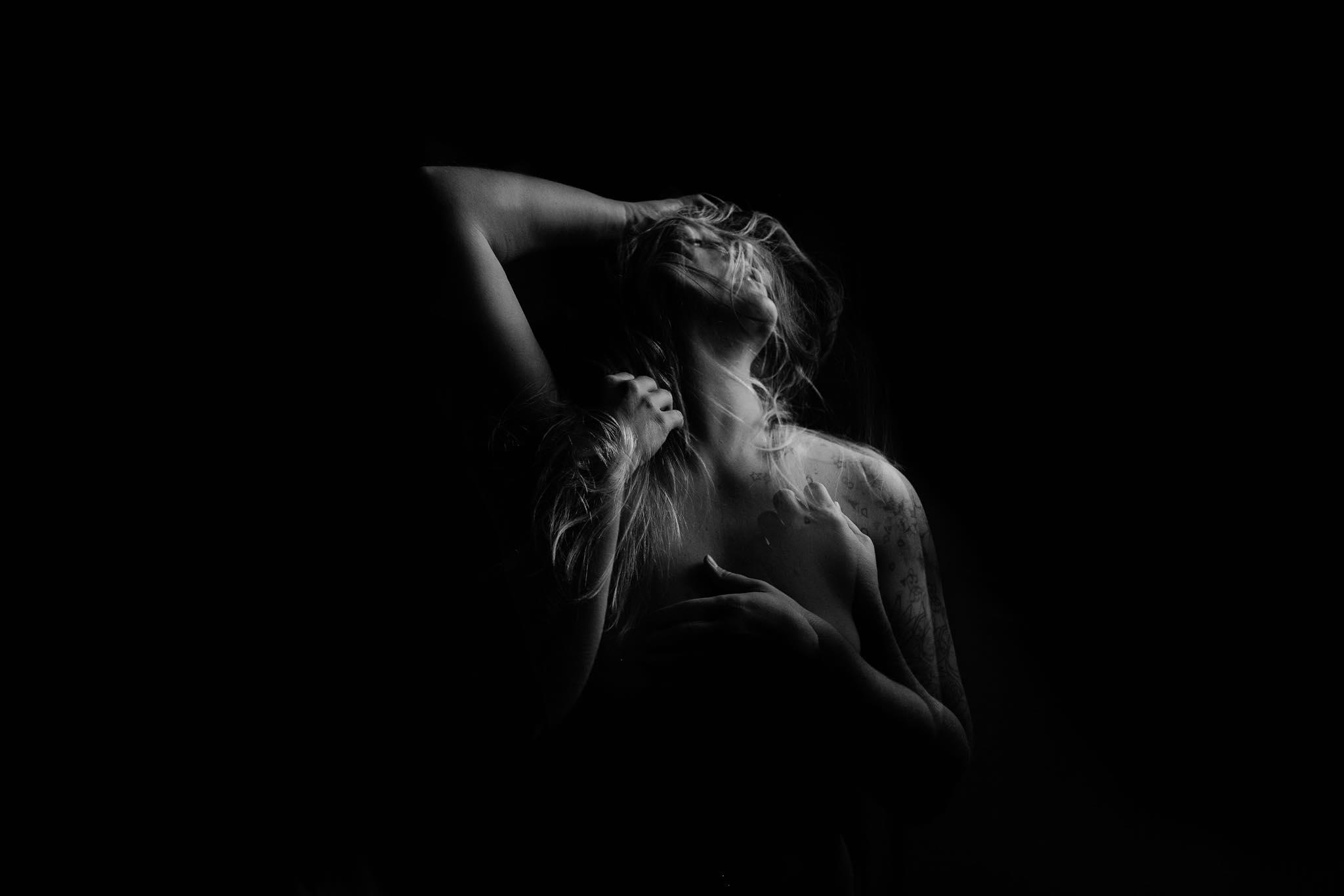 by Jessica Rasmussen