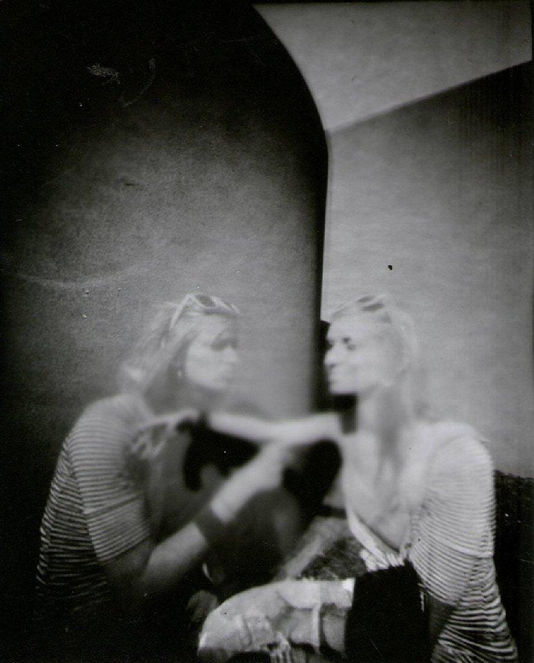 by Kyra Guffey (taken with a pinhole camera!)