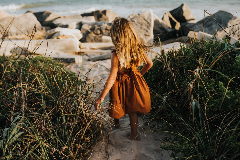 twyla jones photography - south florida family photographer - fort pierce sunset beach family session-1.jpg