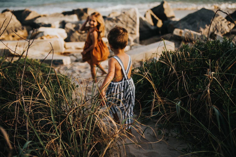 twyla jones photography - south florida family photographer - fort pierce sunset beach family session-2.jpg