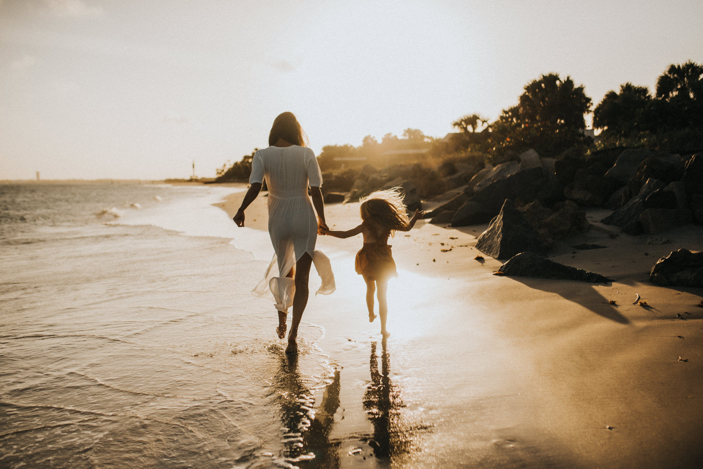 twyla jones photography - south florida family photographer - fort pierce sunset beach family session-10.jpg