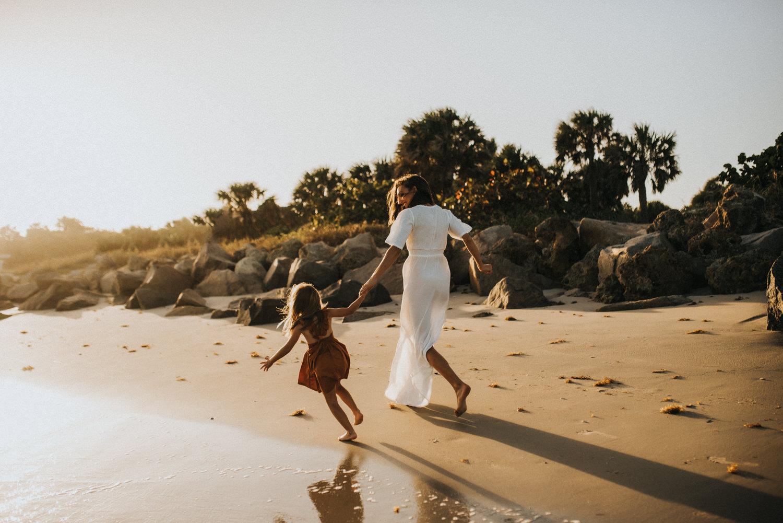 twyla jones photography - south florida family photographer - fort pierce sunset beach family session-11.jpg