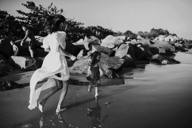 twyla jones photography - south florida family photographer - fort pierce sunset beach family session-13.jpg