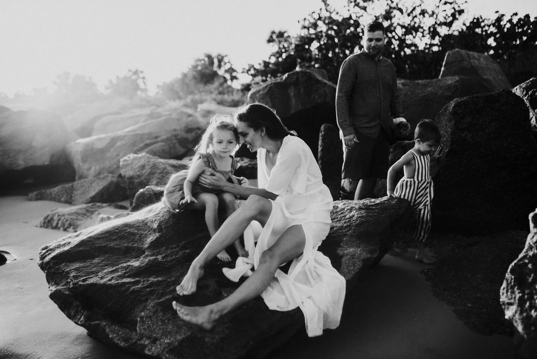 twyla jones photography - south florida family photographer - fort pierce sunset beach family session-24.jpg