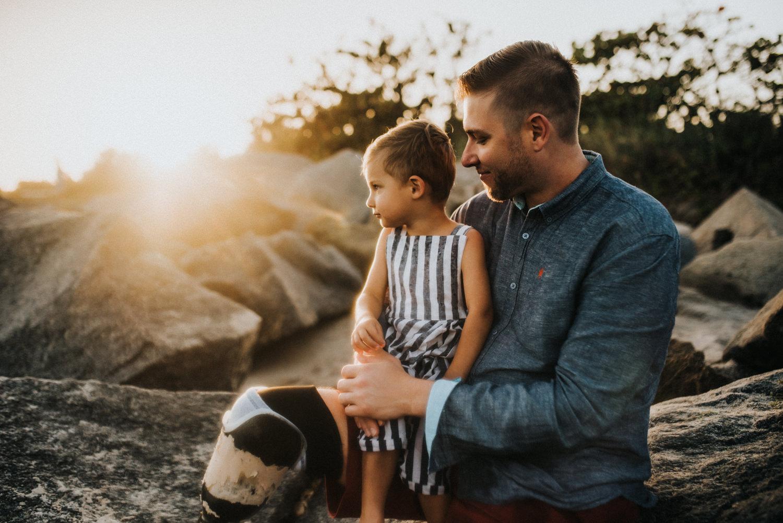 twyla jones photography - south florida family photographer - fort pierce sunset beach family session-49.jpg
