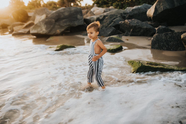 twyla jones photography - south florida family photographer - fort pierce sunset beach family session-53.jpg