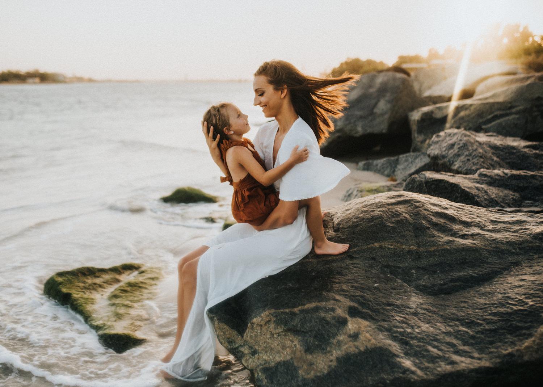 twyla jones photography - south florida family photographer - fort pierce sunset beach family session-58.jpg