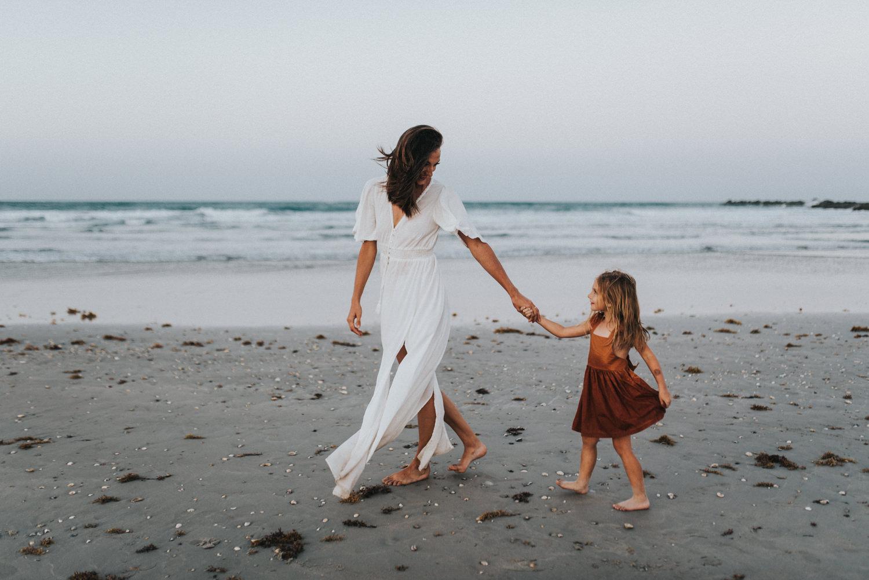 twyla jones photography - south florida family photographer - fort pierce sunset beach family session-78.jpg