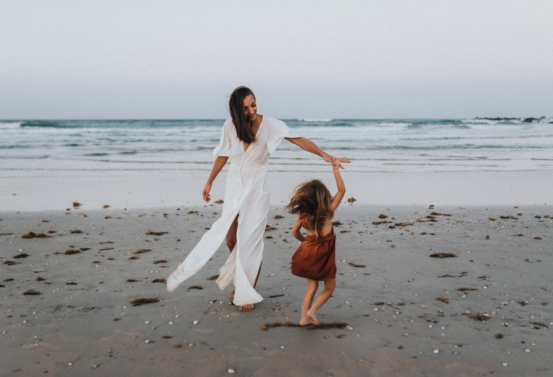 twyla jones photography - south florida family photographer - fort pierce sunset beach family session-79.jpg