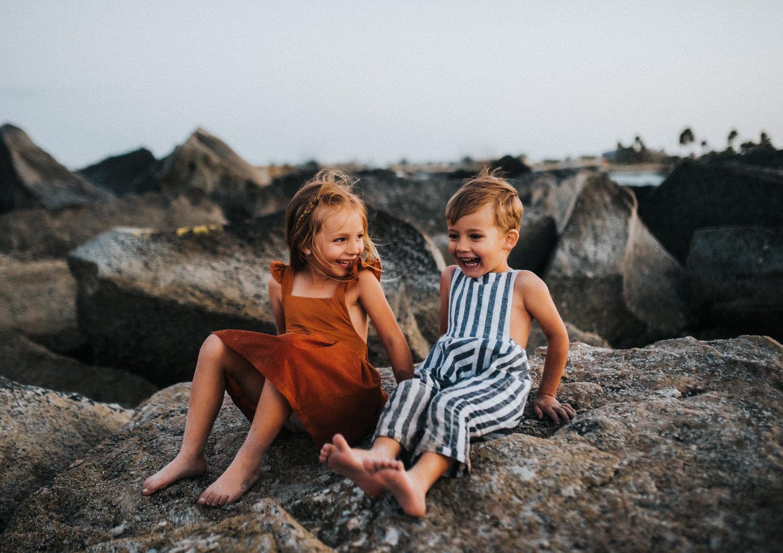 twyla jones photography - south florida family photographer - fort pierce sunset beach family session-83.jpg
