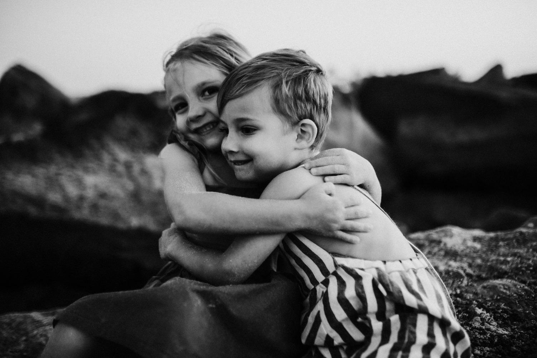 twyla jones photography - south florida family photographer - fort pierce sunset beach family session-84.jpg