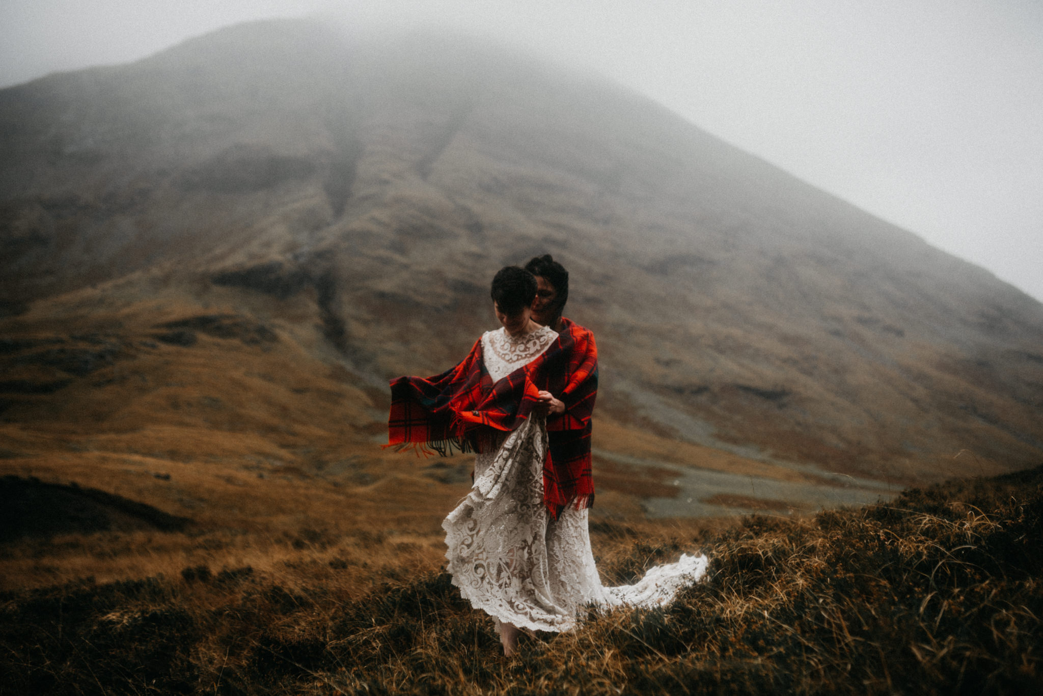 twyla jones photography - scotland glencoe moody same sex elopement brides -29.jpg