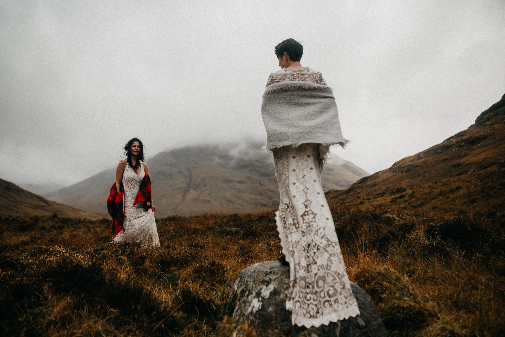 twyla jones photography - scotland glencoe moody same sex elopement brides -50.jpg