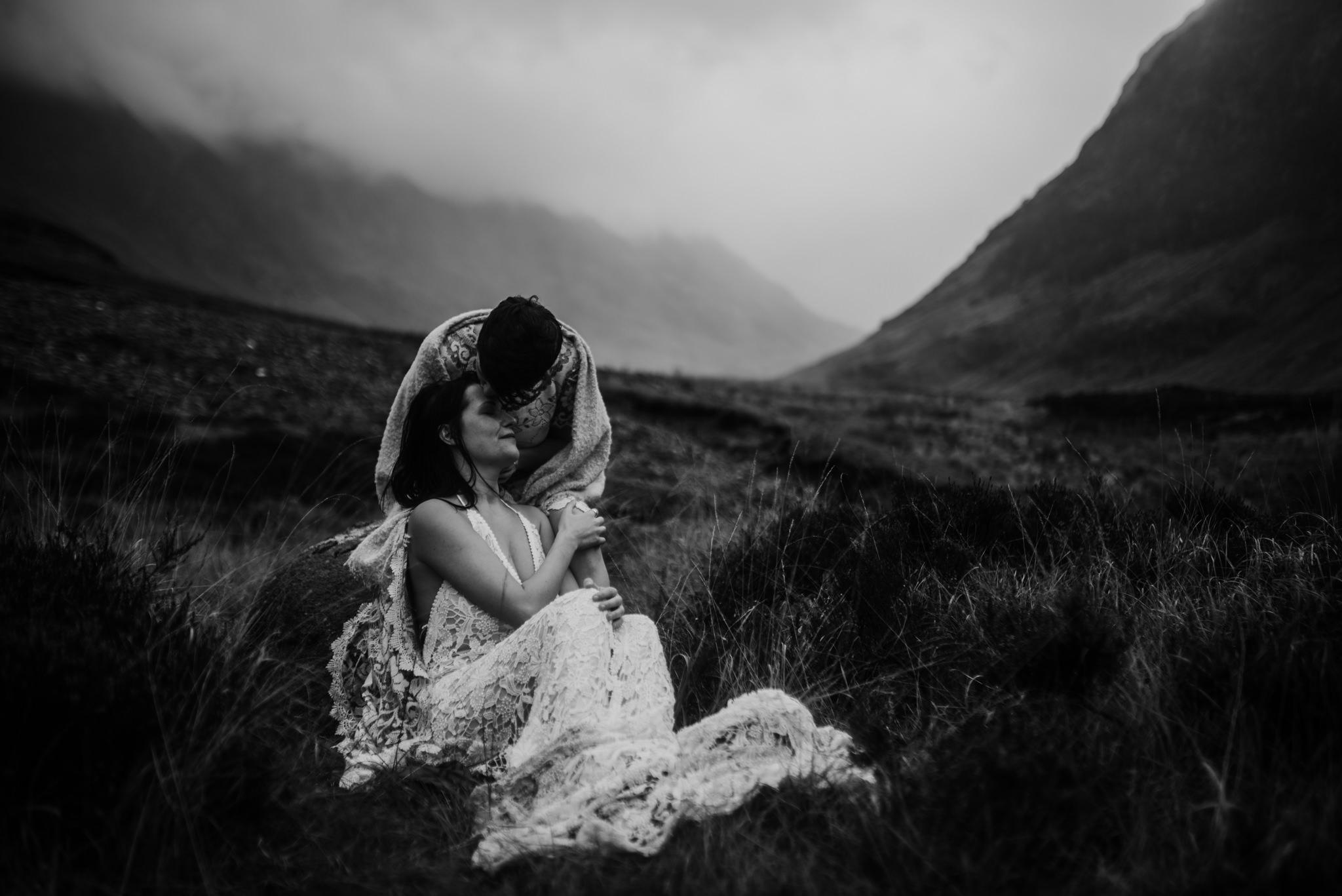 twyla jones photography - scotland glencoe moody same sex elopement brides -59.jpg