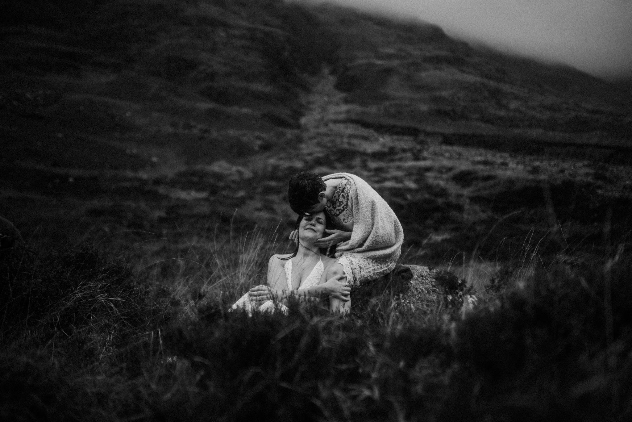 twyla jones photography - scotland glencoe moody same sex elopement brides -62.jpg