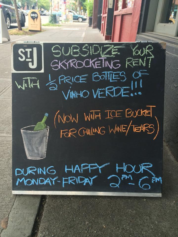 Subsidize Your Skyrocketing Rent